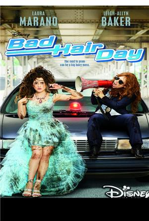 Bad Hair Day (2015) Poster