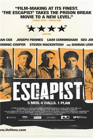 The Escapist 2008 720p YIFY Movie