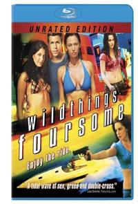 Wild Things: Foursome (2010) 1080p Poster
