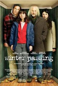 Winter Passing (2006) Poster