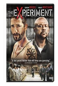 The Experiment (2010) 1080p Poster