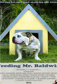 Feeding Mr. Baldwin (2013) Poster
