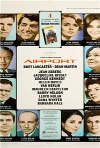 Airport (1970) Poster