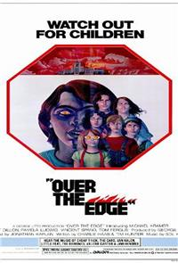 Over the Edge (1979) Poster