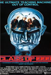 Class of 1999 (1990) Poster