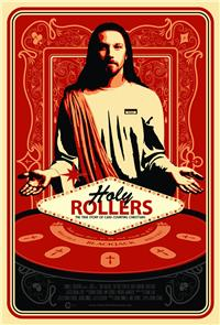 Holy Rollers: The True Story of Card Counting Christians (2011) Poster