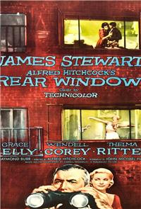 Rear Window (1954) 1080p Poster