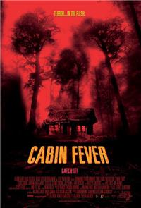 Cabin Fever (2003) 1080p Poster