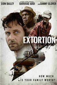 Extortion (2017) Poster