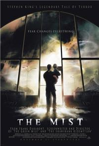 The Mist (2007) 1080p Poster