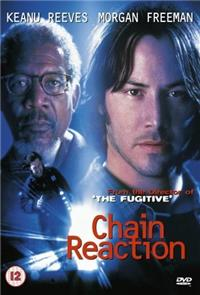 Chain Reaction (1996) 1080p Poster