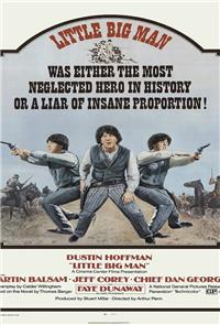 Little Big Man (1970) 1080p Poster
