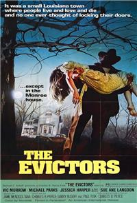 The Evictors (1979) 1080p Poster