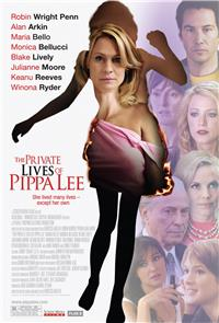The Private Lives of Pippa Lee (2009) Poster