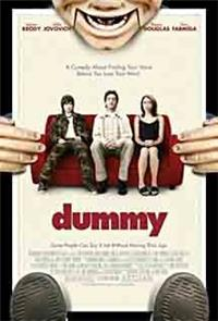 Dummy (2002) Poster