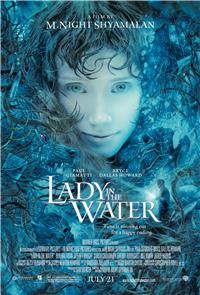 Lady in the Water (2006) 1080p Poster