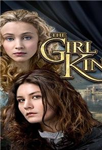 The Girl King (2015) Poster