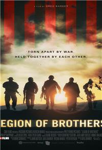 Legion of Brothers (2017) Poster