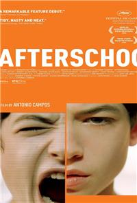 Afterschool (2008) Poster