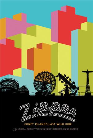 ZIPPER: Coney Island's Last Wild Ride (2013) Poster