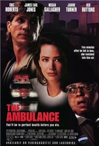 The Ambulance (1990) Poster