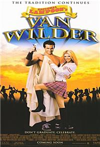 National Lampoon's Van Wilder (2002) 1080p Poster