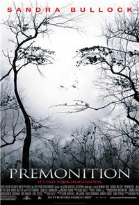 Premonition (2007) 1080p Poster