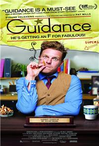 Guidance (2014) Poster