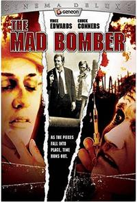 The Mad Bomber (1973) Poster