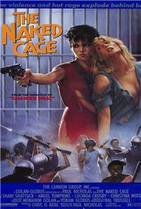The Naked Cage (1986) Poster