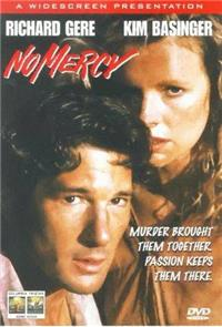 No Mercy (1986) Poster