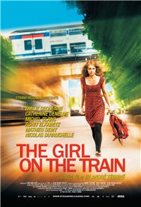 The Girl on the Train (2009) Poster