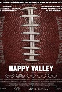Happy Valley (2014) Poster