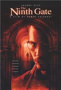 The Ninth Gate (1999) 1080p Poster