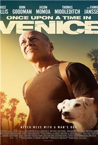 Once Upon a Time in Venice (2017) 1080p Poster