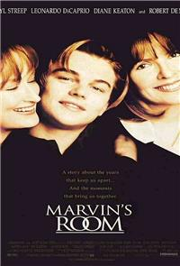 Marvin's Room (1996) Poster