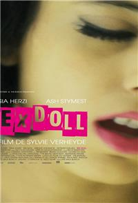 Sex Doll (2016) 1080p Poster