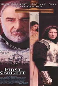 First Knight (1995) 1080p Poster