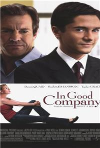 In Good Company (2004) 1080p Poster