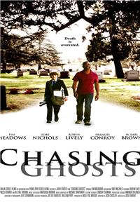 Chasing Ghosts (2014) Poster