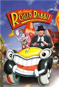 Who Framed Roger Rabbit (1988) 1080p Poster