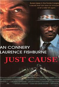 Just Cause (1995) Poster