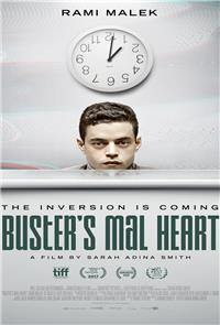Buster's Mal Heart (2017) Poster