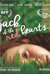 Jack of the Red Hearts (2015) Poster
