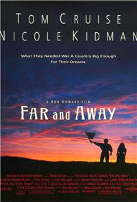 Far and Away (1992) 1080p Poster