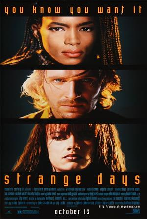 Download YIFY Movies Strange Days (1995) 720p MP4[1 76G] in
