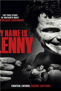 My Name Is Lenny (2017) 1080p Poster