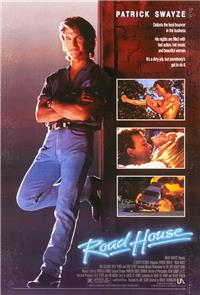 Road House (1989) 1080p Poster