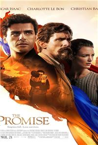 The Promise (2017) 1080p Poster
