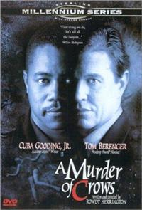 A Murder of Crows (1999) Poster